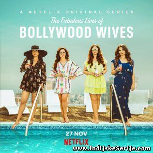 Fabulous lives of Bollywood wives - Ep.1