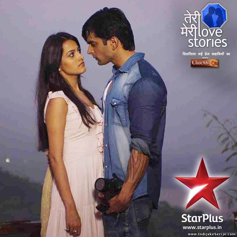 Teri Meri Love Stories (2012) - Ep.3