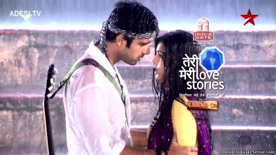 Teri Meri Love Stories (2012) - Ep.5