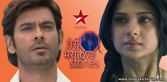 Teri Meri Love Stories (2012) - Ep.6