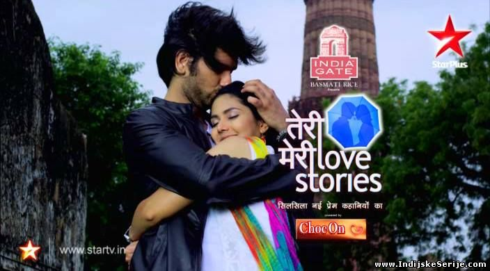 Teri Meri Love Stories (2012) - Ep.7