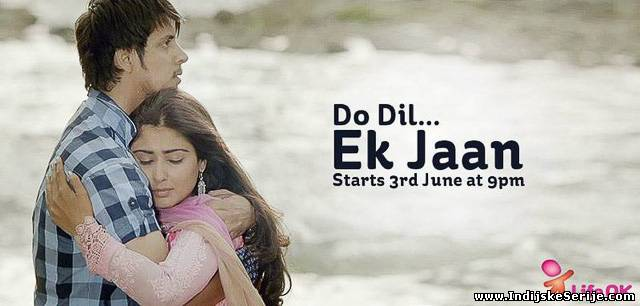 Do Dil Ek Jaan (2013) - Ep.10