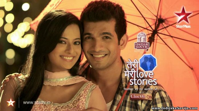 Teri Meri Love Stories (2012) - Ep.8