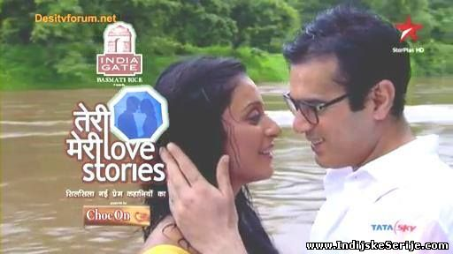 Teri Meri Love Stories (2012) - Ep.9