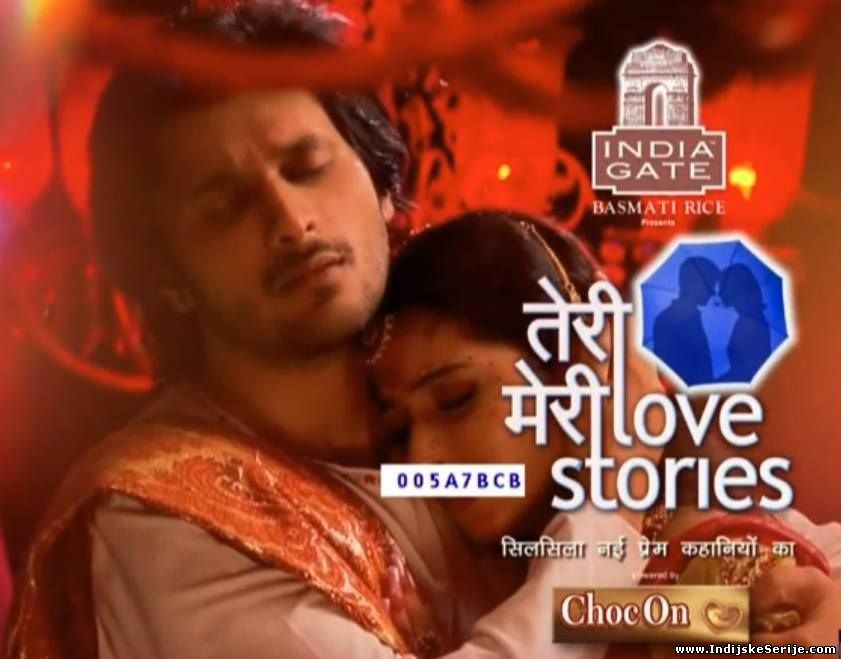 Teri Meri Love Stories (2012) - Ep.10