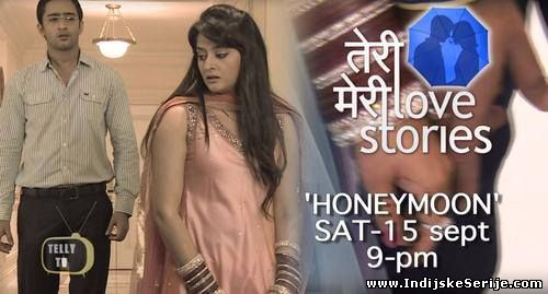 Teri Meri Love Stories (2012) - Ep.11
